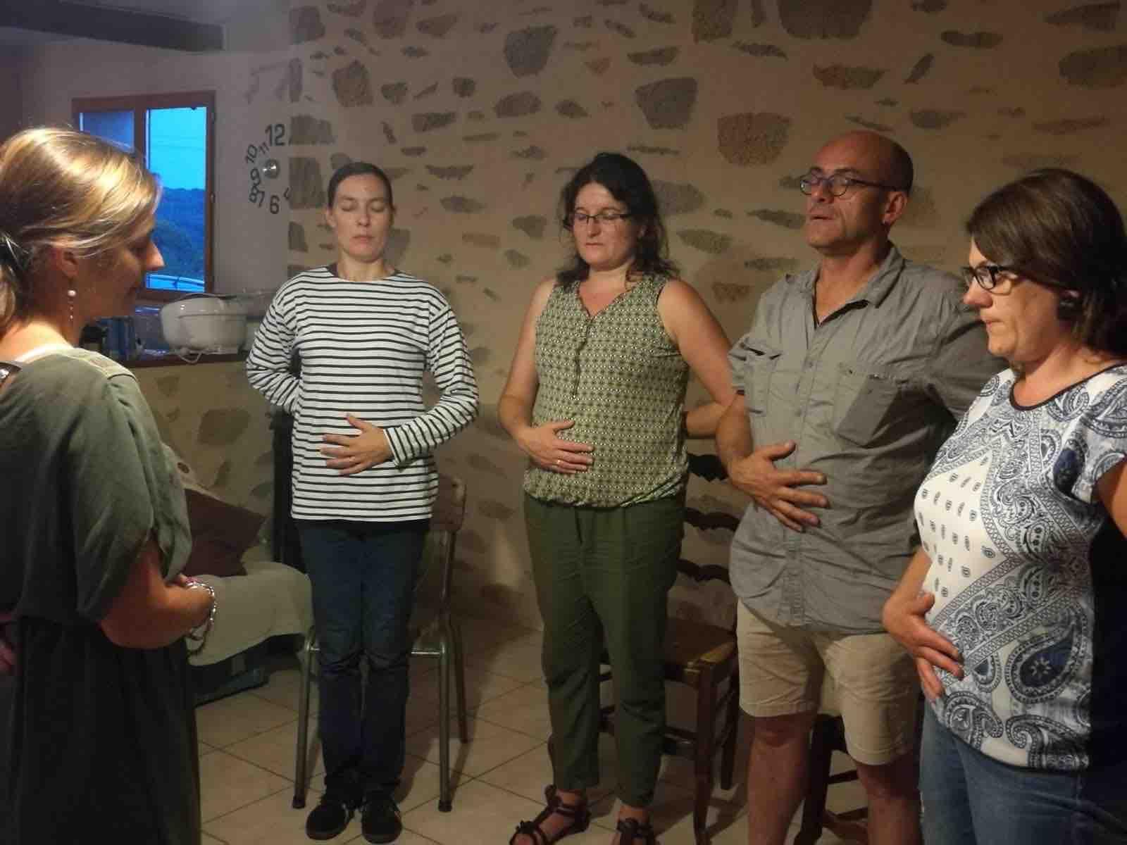 sophrologie groupe la ferte bernard